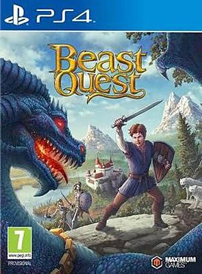 Einfach und sicher online bestellen: Beast Quest (EU-Import) in Österreich kaufen.