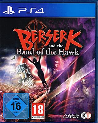 Einfach und sicher online bestellen: Berserk and the Band of the Hawk in Österreich kaufen.