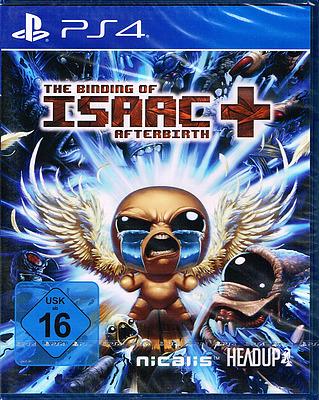 Einfach und sicher online bestellen: The Binding of Isaac: Afterbirth+ in Österreich kaufen.