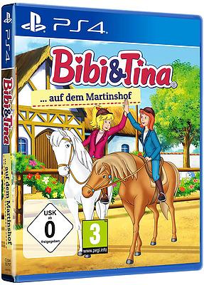 Einfach und sicher online bestellen: Bibi und Tina auf dem Martinshof in Österreich kaufen.
