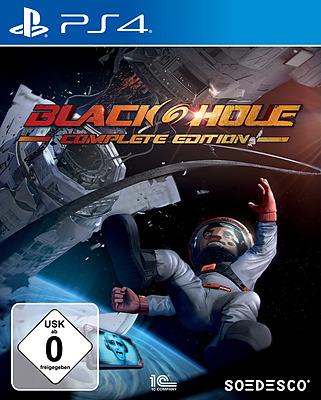 Einfach und sicher online bestellen: Blackhole Complete Edition in Österreich kaufen.