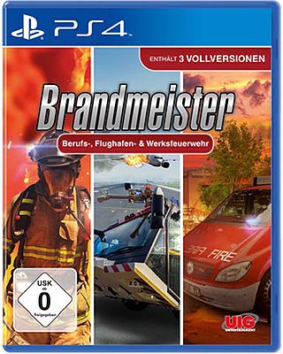 Einfach und sicher online bestellen: Brandmeister in Österreich kaufen.