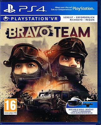 Einfach und sicher online bestellen: Bravo Team (AT-PEGI) in Österreich kaufen.