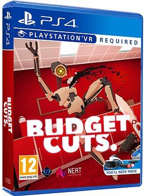 Einfach und sicher online bestellen: Budget Cuts (PEGI) in Österreich kaufen.