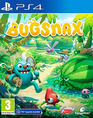 Einfach und sicher online bestellen: Bugsnax (PEGI) in Österreich kaufen.