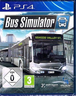 Einfach und sicher online bestellen: Bus Simulator in Österreich kaufen.