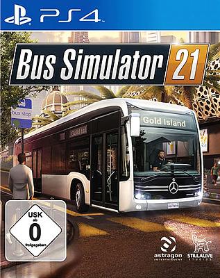Einfach und sicher online bestellen: Bus Simulator 21 in Österreich kaufen.