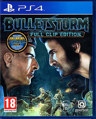 Einfach und sicher online bestellen: Bulletstorm Full Clip Edition (PEGI) in Österreich kaufen.