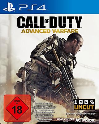 Einfach und sicher online bestellen: Call of Duty: Advanced Warfare in Österreich kaufen.