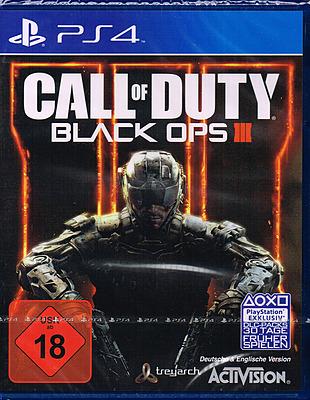 Einfach und sicher online bestellen: Call of Duty: Black Ops 3 in Österreich kaufen.
