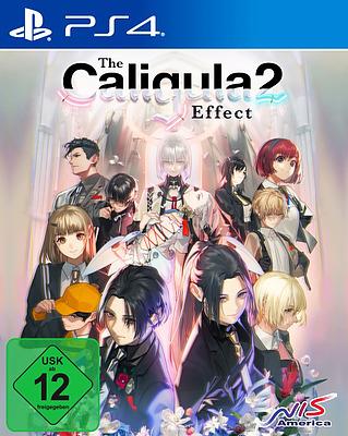 Einfach und sicher online bestellen: The Caligula Effect 2 in Österreich kaufen.