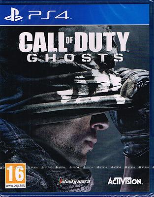 Einfach und sicher online bestellen: Call of Duty: Ghosts (EU-Import) in Österreich kaufen.