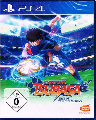Einfach und sicher online bestellen: Captain Tsubasa: Rise of New Champions in Österreich kaufen.