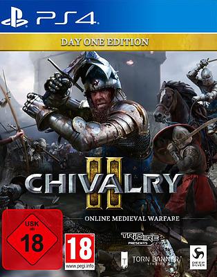 Einfach und sicher online bestellen: Chivalry 2 in Österreich kaufen.