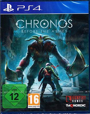 Einfach und sicher online bestellen: Chronos: Before the Ashes in Österreich kaufen.