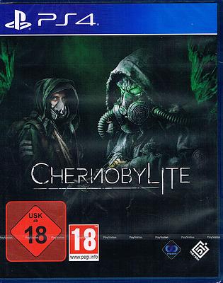 Einfach und sicher online bestellen: Chernobylite in Österreich kaufen.