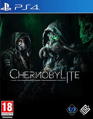 Einfach und sicher online bestellen: Chernobylite (PEGI) in Österreich kaufen.