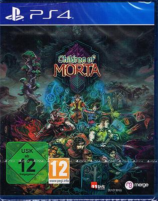 Einfach und sicher online bestellen: Children of Morta in Österreich kaufen.
