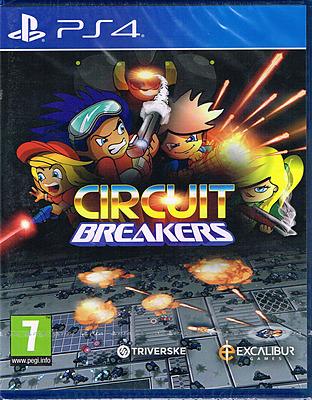 Einfach und sicher online bestellen: Circuit Breakers in Österreich kaufen.