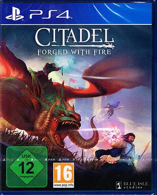 Einfach und sicher online bestellen: Citadel Forged with Fire in Österreich kaufen.