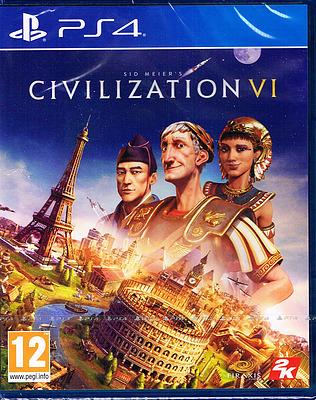 Einfach und sicher online bestellen: Civilization 6 (AT-PEGI) in Österreich kaufen.