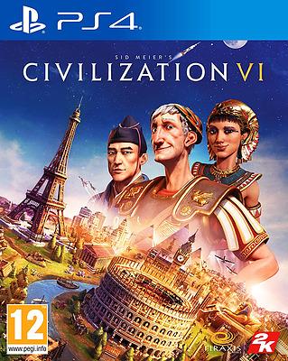 Einfach und sicher online bestellen: Civilization 6 (PEGI) in Österreich kaufen.