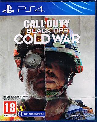 Einfach und sicher online bestellen: Call of Duty Black Ops: Cold War (AT-PEGI) in Österreich kaufen.