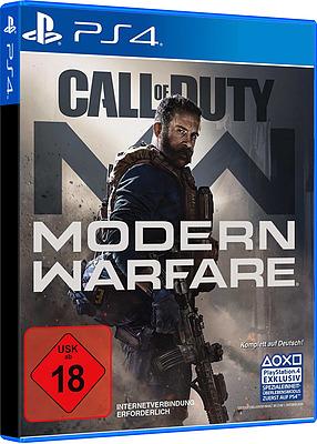 Einfach und sicher online bestellen: Call of Duty Modern Warfare in Österreich kaufen.