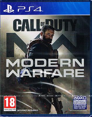 Einfach und sicher online bestellen: Call of Duty Modern Warfare (PEGI) in Österreich kaufen.