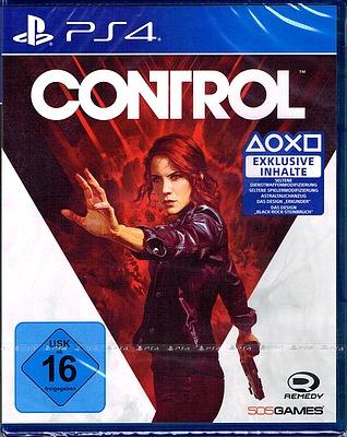 Einfach und sicher online bestellen: Control + 3 Boni in Österreich kaufen.