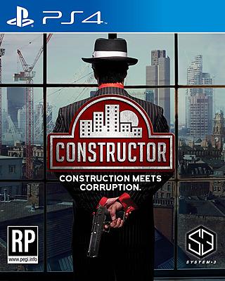 Einfach und sicher online bestellen: Constructor (PEGI) in Österreich kaufen.