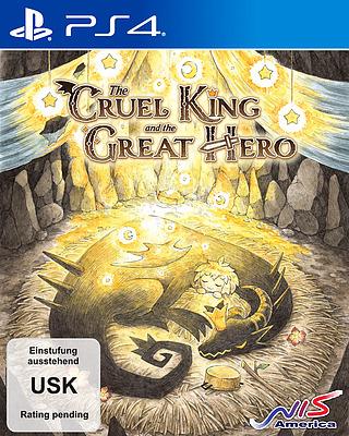 Einfach und sicher online bestellen: The Cruel King and the Great Hero - Storybook Edi. in Österreich kaufen.