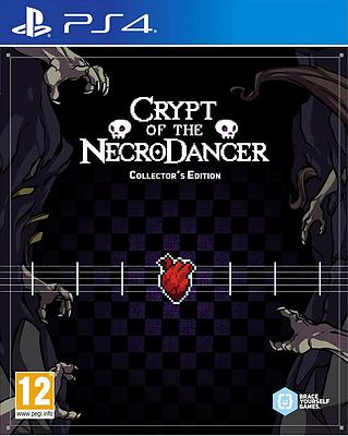 Einfach und sicher online bestellen: Crypt of the Necrodancer Collectors Edition in Österreich kaufen.