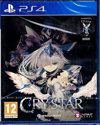 Einfach und sicher online bestellen: Crystar (PEGI) in Österreich kaufen.