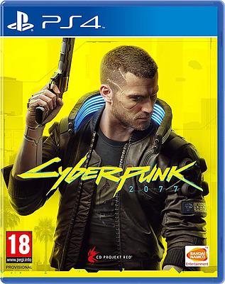 Einfach und sicher online bestellen: Cyberpunk 2077 (PEGI) in Österreich kaufen.