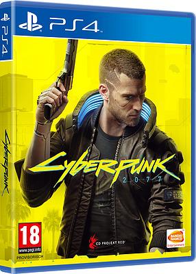 Einfach und sicher online bestellen: Cyberpunk 2077 DayOne Edition + 8 Boni (AT) in Österreich kaufen.