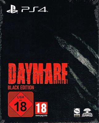 Einfach und sicher online bestellen: Daymare: 1998 Black Edition in Österreich kaufen.