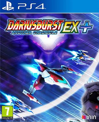Einfach und sicher online bestellen: Dariusburst Another Chronicle EX+ (PEGI) in Österreich kaufen.