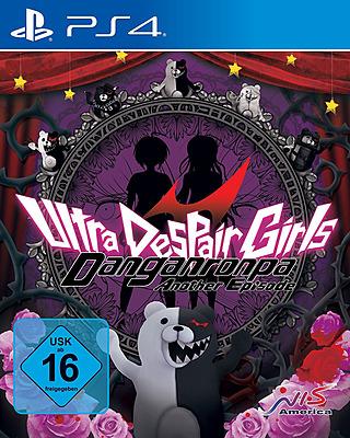 Einfach und sicher online bestellen: Danganronpa: Another Episode: Ultra Despair Girls in Österreich kaufen.