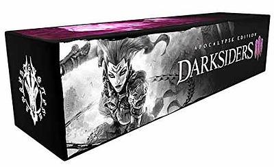 Einfach und sicher online bestellen: Darksiders 3 Apocalypse Edition in Österreich kaufen.