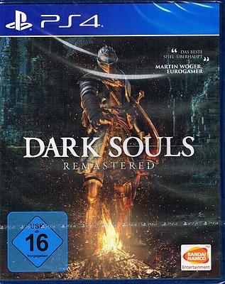 Einfach und sicher online bestellen: Dark Souls Remastered (AT-PEGI) in Österreich kaufen.