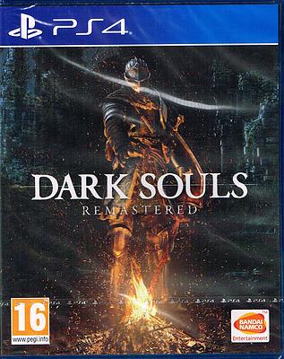 Einfach und sicher online bestellen: Dark Souls Remastered (PEGI) in Österreich kaufen.