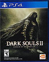 Einfach und sicher online bestellen: Dark Souls 2 Scholar of the First Sin Edition (US) in Österreich kaufen.