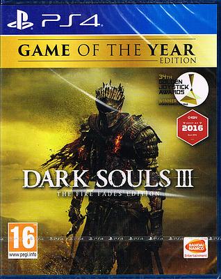 Einfach und sicher online bestellen: Dark Souls 3 - The Fire Fades Edition (EU) in Österreich kaufen.