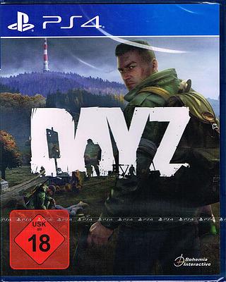 Einfach und sicher online bestellen: DayZ in Österreich kaufen.