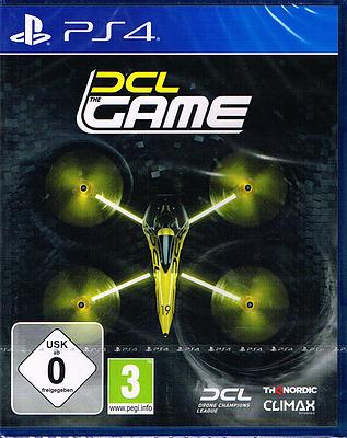 Einfach und sicher online bestellen: DCL - The Game in Österreich kaufen.