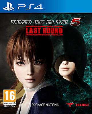 Einfach und sicher online bestellen: Dead or Alive 5: Last Round (EU-Import) in Österreich kaufen.
