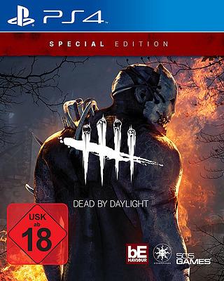 Einfach und sicher online bestellen: Dead by Daylight Special Edition (AT-PEGI) in Österreich kaufen.