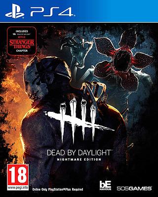 Einfach und sicher online bestellen: Dead by Daylight Nightmare Edition (PEGI) in Österreich kaufen.