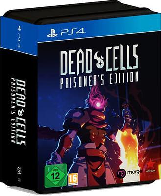 Einfach und sicher online bestellen: Dead Cells The Prisoner's Edition (PEGI) in Österreich kaufen.